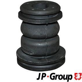 JP GROUP Anschlagpuffer, Federung 1152600200 für AUDI 100 (44, 44Q, C3) 1.8 ab Baujahr 02.1986, 88 PS