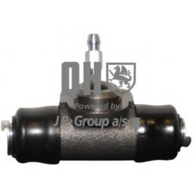 Radbremszylinder Ø: 14,29mm mit OEM-Nummer 1H0.611.053B