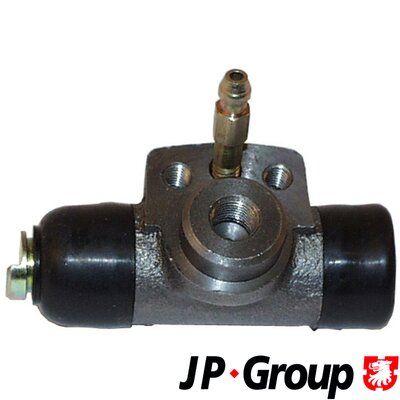 JP GROUP  1161300900 Cilindro de freno de rueda Calibre Ø: 17,46mm