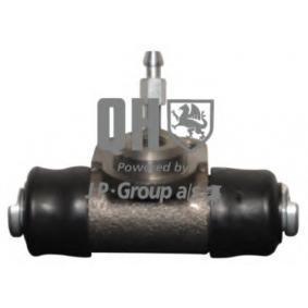 Cilindro de freno de rueda Calibre Ø: 17,46mm con OEM número 331698051A