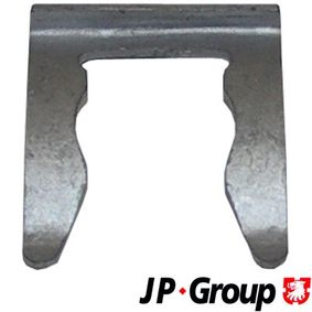 JP GROUP 1161650100 Bewertung