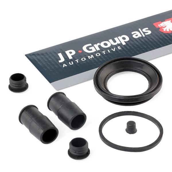 Bremssattelträger Schraube JP GROUP 1161950810 Erfahrung