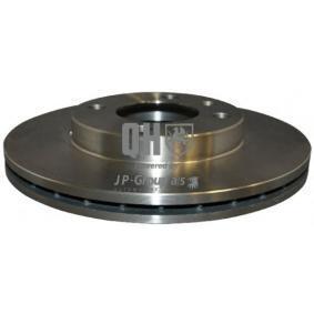Bremsscheibe Bremsscheibendicke: 20mm, Ø: 239mm mit OEM-Nummer 321.615.301 C