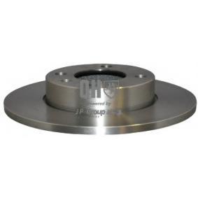 Bremsscheibe Bremsscheibendicke: 10mm, Ø: 239mm mit OEM-Nummer 811615301C