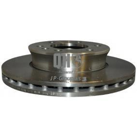 Bremsscheibe Bremsscheibendicke: 28mm, Ø: 300mm, Ø: 300mm mit OEM-Nummer 906 421 02 12