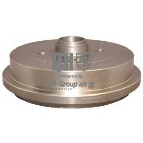 Bremstrommel Ø: 200mm mit OEM-Nummer 115 330 192