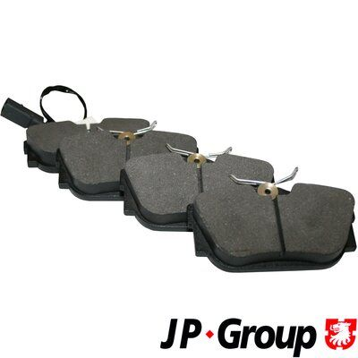 Artikelnummer 7D0698451GALT JP GROUP Preise