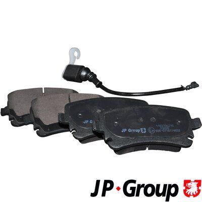 Artikelnummer 1163706219 JP GROUP Preise