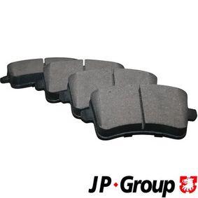 Artikelnummer 1163706819 JP GROUP Preise