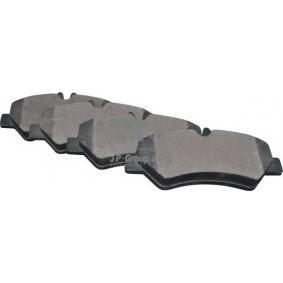 Bremsbelagsatz, Scheibenbremse Dicke/Stärke: 19,8mm mit OEM-Nummer A00 442 06920