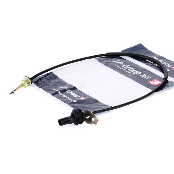 Cable del Velocímetro 1170600700 JP GROUP 1170600700 en calidad original