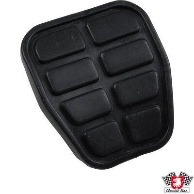 Revestimiento de pedal, pedal de freno JP GROUP 1172200100 2537570132919