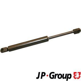 Heckklappendämpfer / Gasfeder Art. Nr. 1181202600 120,00€