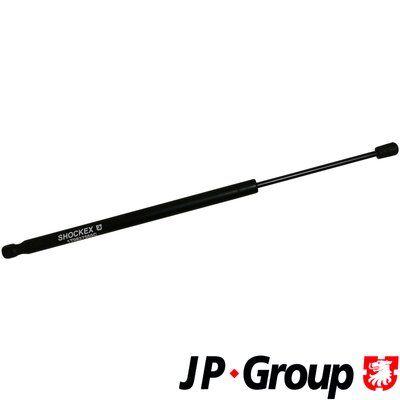 JP GROUP  1181204900 Heckklappendämpfer / Gasfeder Länge über Alles: 505mm, Hub: 170mm