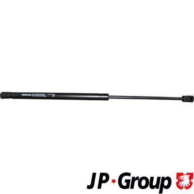 JP GROUP  1181207300 Heckklappendämpfer / Gasfeder Länge über Alles: 500mm, Hub: 200mm