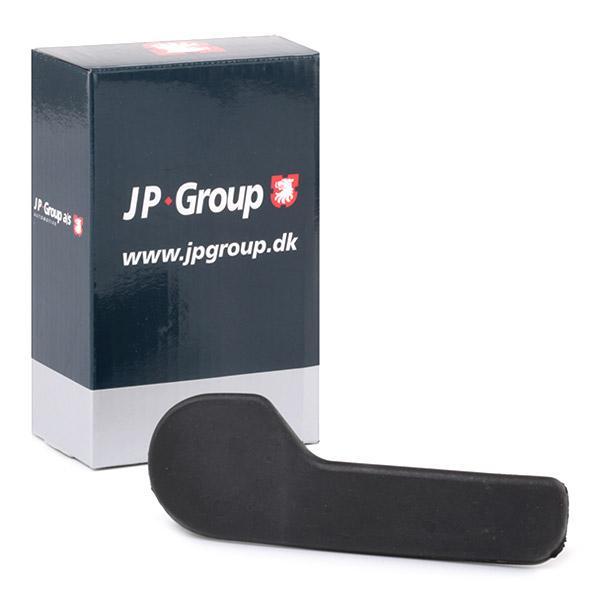 Asa, desbloqueo capó JP GROUP 1187300100 conocimiento experto