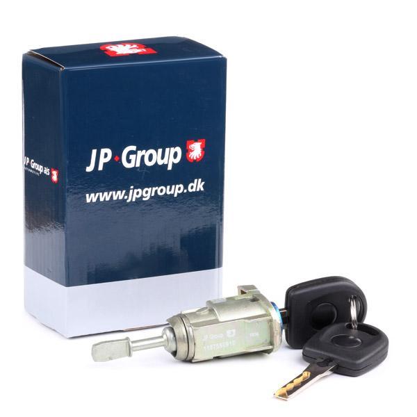 Schließzylindersatz JP GROUP 1187550910 Erfahrung