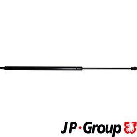 JP GROUP  1188001300 Steuergerät, Heizung / Lüftung