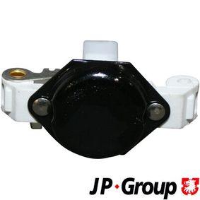 Generatorregler Betriebsspannung: 14,5V mit OEM-Nummer 028 903 025 P