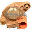 Generatorregler CITROËN SAXO (S0, S1) 2002 Baujahr 1190200600