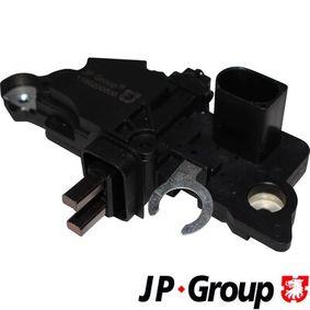 Generatorregler Nennspannung: 14,5V mit OEM-Nummer 996-603-012-02