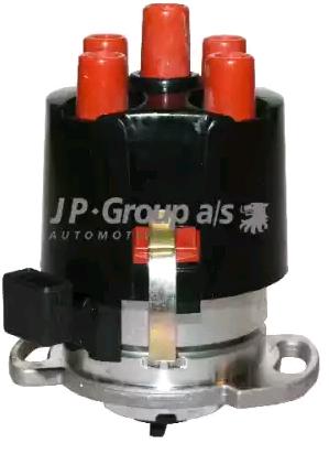 Distributore accensione JP GROUP 1191100900 5710412063320