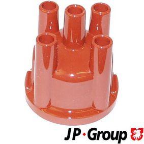 JP GROUP  1191200100 Zündverteilerkappe