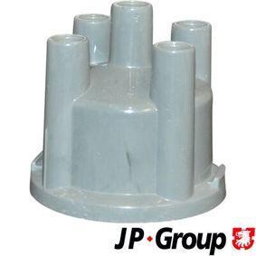 JP GROUP  1191200300 Zündverteilerkappe