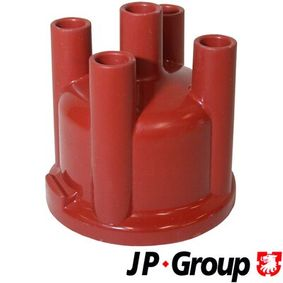 JP GROUP  1191200500 Zündverteilerkappe