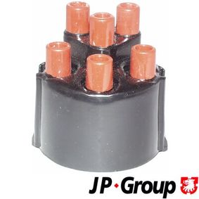JP GROUP  1191200600 Zündverteilerkappe