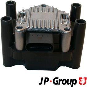 Ignition Coil 1191600700 OCTAVIA (1Z3) 1.6 LPG MY 2010