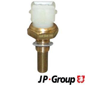 Sensore, Temperatura refrigerante N° poli: 2a... poli con OEM Numero 026906161