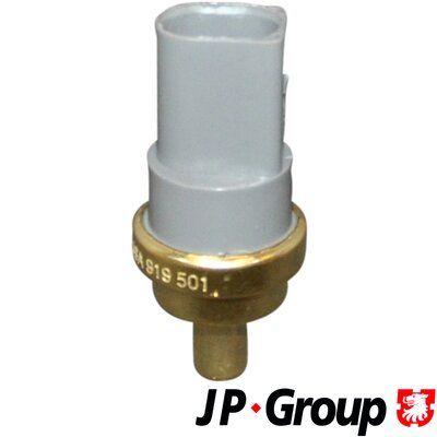 JP GROUP  1193101400 Sensor, Kühlmitteltemperatur Pol-Anzahl: 2-polig