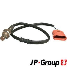 Lambdasonde Kabellänge: 510mm mit OEM-Nummer 022 906 262 BG