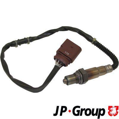 JP GROUP  1193802500 Lambdasonde