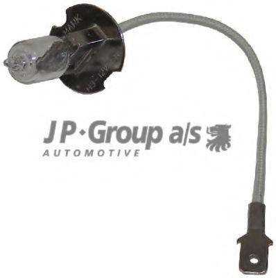 JP GROUP  1195902000 Glühlampe, Hauptscheinwerfer