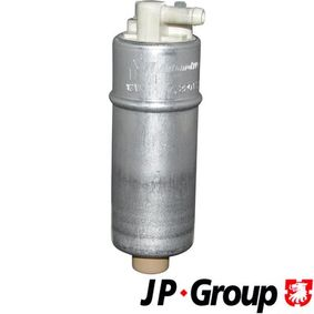 JP GROUP Wischerschalter 1196201900 für AUDI 100 (44, 44Q, C3) 1.8 ab Baujahr 02.1986, 88 PS