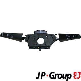 Steering Column Switch Number of connectors: 22, with hazard light system function, with high beam function, with indicator function, with light dimmer function, with wipe-wash function with OEM Number 2D0 953 503