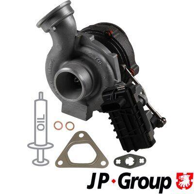 JP GROUP  1196205300 Wiper Switch