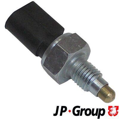 JP GROUP  1196601700 Schalter, Rückfahrleuchte Pol-Anzahl: 2-polig