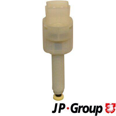 JP GROUP  1196602300 Bremslichtschalter Pol-Anzahl: 4-polig