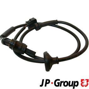JP GROUP  1197101300 Sensor, Raddrehzahl