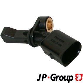 Sensor, wheel speed 1197101570 Fabia 2 (542) 1.2 MY 2012