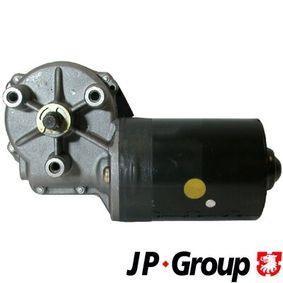 Wiper Motor 1198200300 OCTAVIA (1U2) 1.4 16V MY 2006