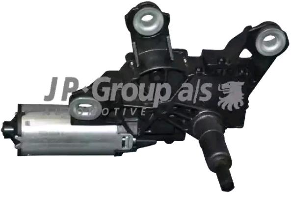 Scheibenwischermotor 1198200900 JP GROUP 1198200900 in Original Qualität