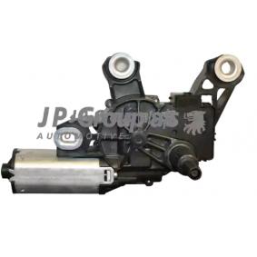Wischermotor Pol-Anzahl: 4-polig mit OEM-Nummer 8L0 955 711B