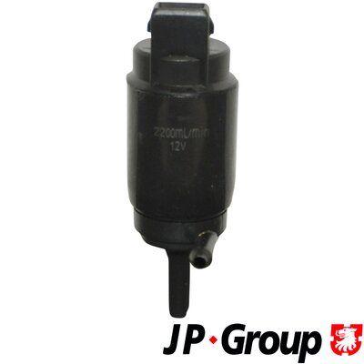 JP GROUP  1198500300 Waschwasserpumpe, Scheibenreinigung