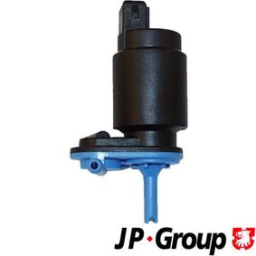 Water Pump, window cleaning with OEM Number 1450 185