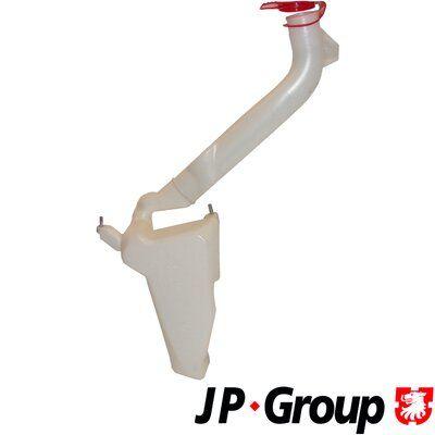 Depósito del agua de lavado, lavado de parabrisas JP GROUP 1198600600 evaluación