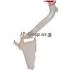 Scheibenwaschbehälter SKODA Rapid Spaceback (NH1) 2014 Baujahr 1198600600